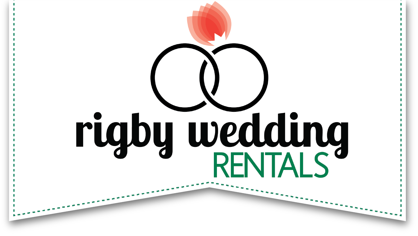 Rigby Wedding Rentals
